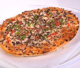 پیتزا مخصوص بزرگ